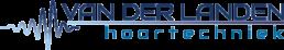 van der Landen Hoortechniek - logo