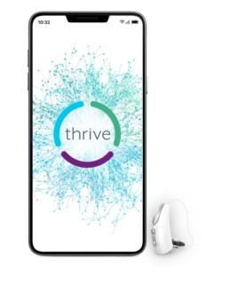 Van der Landen Hoortechniek - Starkey Livio AI Thrive App
