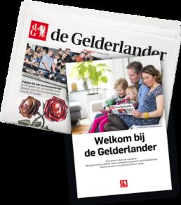 Van der Landen Hoortechniek - Atrikel over ons Gelderlander